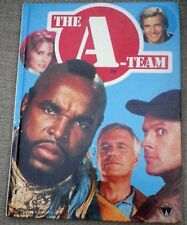 THE 'A' TEAM ANNUAL 1984 VGC          A-Team