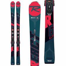NEW!! 2020 Rossignol React R6 Skis w Xpress11 Bindings-156cm