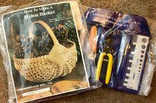 Blue Ridge Basket Kit with Tools