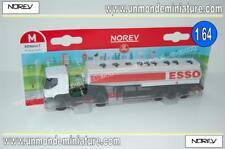 "Norev 311670 Renault Premium Truck ""vert Shark - Énergie"" Maßstab 1 87 °"