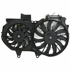 Radiator Cooling Fan For 2002-2005 Audi A4 Quattro 2002-2006 A4