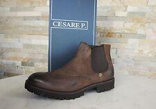 Cesare P. by Paciotti Gr 42 8 Budapester Stiefeletten Schuhe shoes NEU UVP 295 €