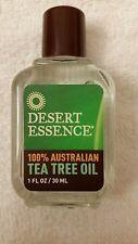 Desert Essence 100% Australian Tea Tree Oil - 1 fl oz