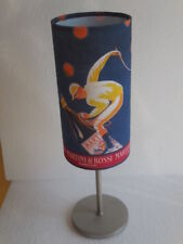 Vintage original-party Candlestick for Martini & Rossi Vermouth-by Bacardi Usa