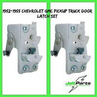 United Pacific 110259 1960-1963 Chevy/&GMC Truck Door Latch Left Hand Side