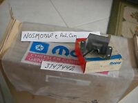NOS MOPAR 1979 LEBARON DIPLOMAT CARAVELLE INTERMITTENT WINDSHIELD WIPER SWITCH