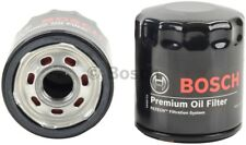 Engine Oil Filter-Premium Oil Filter Bosch 3334