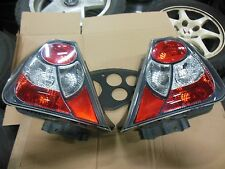 Civic Type R Ep3 Tail Lights Ep3 Tail light 2002 2006  Ep3 Tail lights
