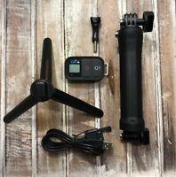 Bundle GoPro Smart Remote plus 3-Way Arm Grip Tripod
