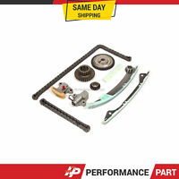 Timing Chain Kit for 07-09 Nissan Cube Sentra Versa 1.8L 2.0L MR18DE MR20DE