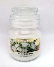 Wedding Day Candle Burn Up To 16 Hours