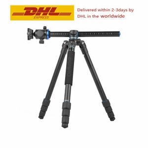 Benro GA168TB1 Aluminum Tripod Monopod Professional For Camera With B1 Ball Head