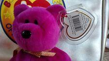 mispelled millenium beanie bear