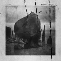 Lykke Li - Wounded Rhymes (NEW CD)
