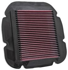 K&N SU-1002 Replacement Air Filter for Suzuki DL650 V-Strom Models