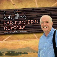 CD. RICK STEIN'S FAR EASTERN ODYSSEY. MUSIC FROM THE BBC TV SERIES. 2009. NEW.