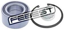 DAC51960050M-KIT Genuine Febest Wheel Bearing Repair Kit 51x96x50 7L0498287