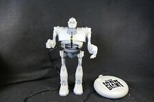 Trendmasters The Iron Giant Remote Control Electronic Action Figure Toy