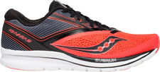 Saucony Kinvara 9 Mens Running Shoes - Red