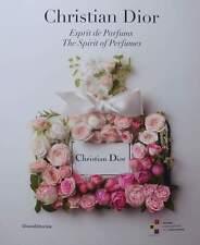 BOEK/LIVRE : CHRISTIAN DIOR - Esprit de Parfums - The Spirit of Perfumes