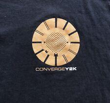 New listing Converge Y2K European Tour Shirt 2000