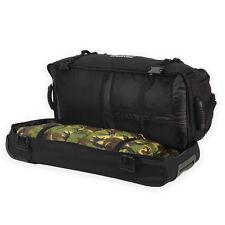 Snugpak Subdivide Roller Wheeled Gear Military Holdall Travel Kit Bag Suitcase