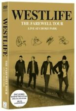 WESTLIFE THE FAREWELL TOUR MUSIC CONCERT LIVE AT CROKE PARK DUBLIN west life NEW