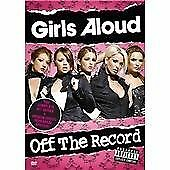 Girls Aloud-Off The Record-Completa 6 episodios con Vestido piloto de ensayo