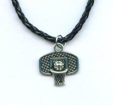 Halskette Basketball Anhänger Necklace Pendant