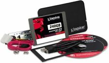 Discos duros (HDD, SSD y NAS) Kingston