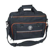 Klein Tools 55455M Tradesman Pro Organizer Tech Bag - Laptop Pocket