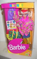 #4071 NRFB Mattel Foreign Issue Naf Naf Barbie Doll