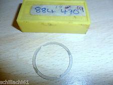 Seiko 6215, 6245, 6246 Dial Holding Anillo Original Seiko N-obsoletos Raro parte