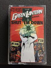 RARE! DJ Green Lantern Shut Em Down 90s NYC Hip Hop Mixtape Cassette