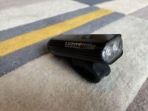 Lezyne Power Drive 1100XL LED USB Rechargeable bike light