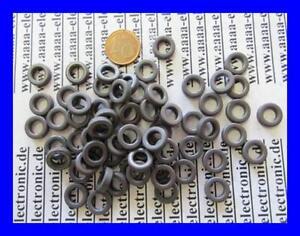 Ferrit Core Ring Kern Toroid T10/6/3.1-4A11 10 Stück