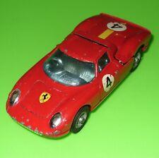 Corgi / 314 Ferrari Berlinetta 250 Le Mans