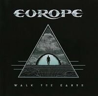 Europe - Walk The Earth [New CD] Argentina - Import