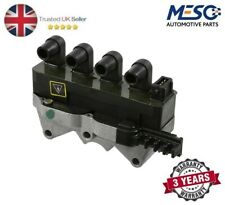 BRAND NEW IGNITION COIL FITS FOR FIAT MULTIPLA (186_) 1.6 1999-2010