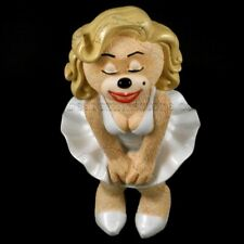 Bad Taste Bears Marilyn No Box?