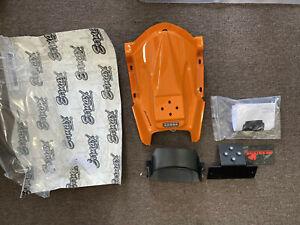 Honda CBR1000RR Repsol Fireblade 2009 Ermax Tail Tidy / Fender Eliminator