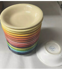 1st Quality New Fiesta FRUIT BOWL Retired Color mix and match HLC Fiestaware