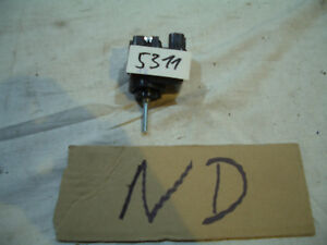 Scheinwerfer Frontleuchte Stellmotor rechts links LED  Links mx5 ND  NR 5311