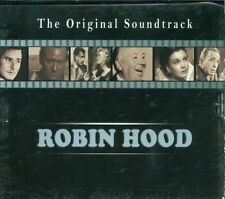Robin Hood Ost - Composed By Erich Wolfgang Korngold Slip Case Cd Eccellente
