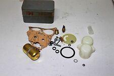 kit revisione carburatore doppio corpo  per fiat 131 e 132  ( weber 32 ADF)
