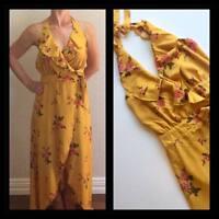 Maxi Dress Size  6