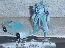 Transformers Movie BATTLE JAZZ ICE MEGATRON Complete Allspark Legends