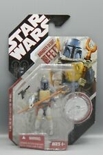 2007 Star Wars 30th Anniversary Collection 4-Lom Sealed Bounty Hunter Moc toy !