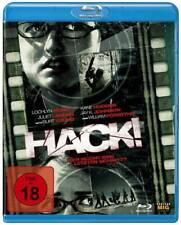 Hack! - Blu-ray