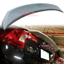 Painted Volvo 11~18 S60 sedan ducktail trunk spoiler All Color ◎